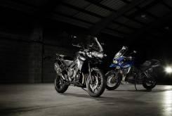 Triumph Explorer XR