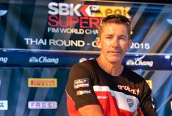 Troy Bayliss SBK