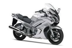 Yamaha FJR1300A 2016