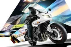 Yamaha FZ1 Fazer 1