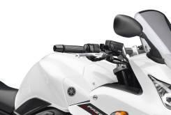 Yamaha FZ1 Fazer 3