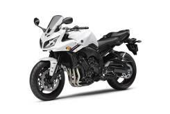 Yamaha FZ1 Fazer 5