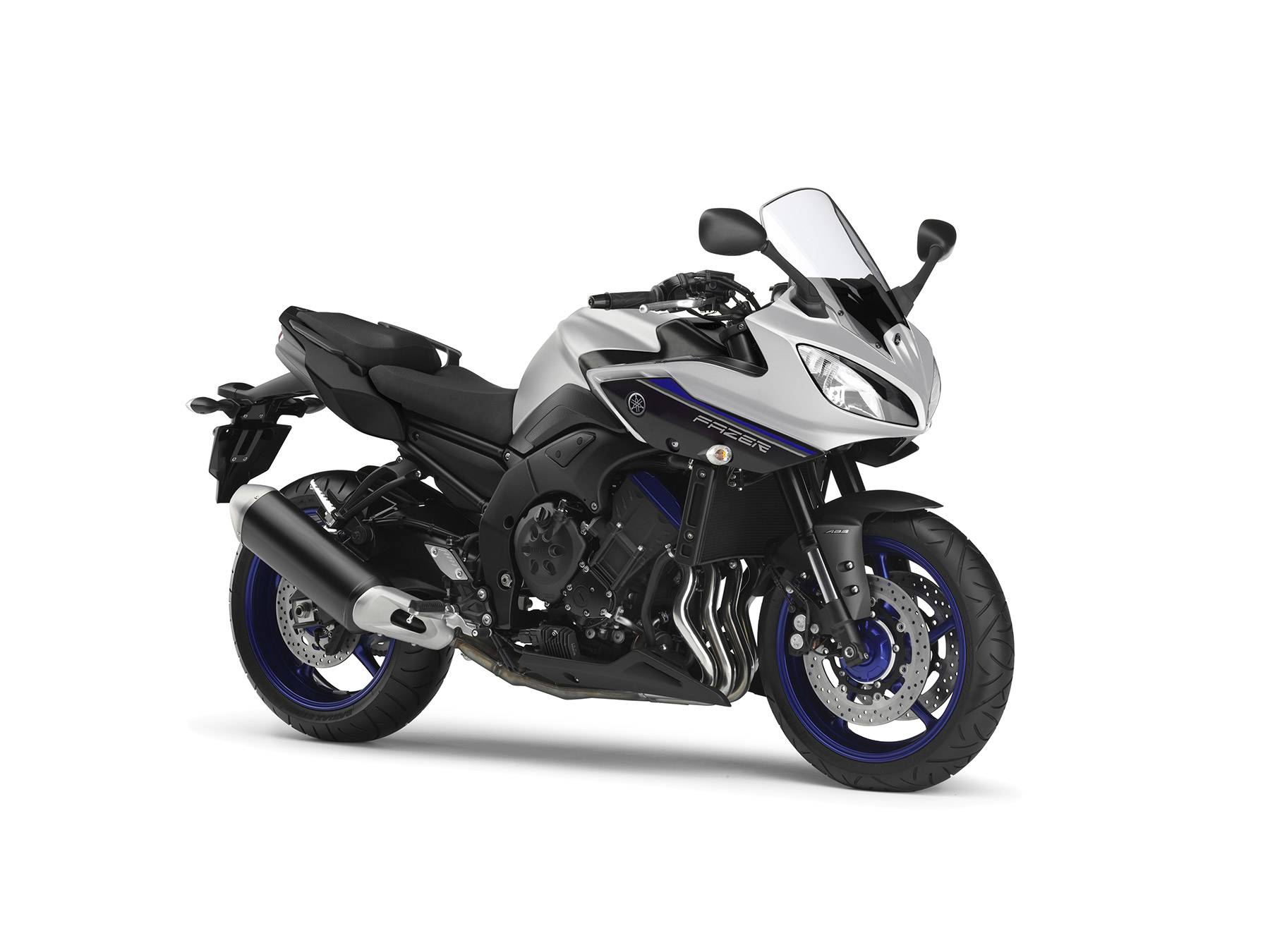 Yamaha Fazer8 2015 - Precio, fotos, ficha técnica y motos rivales