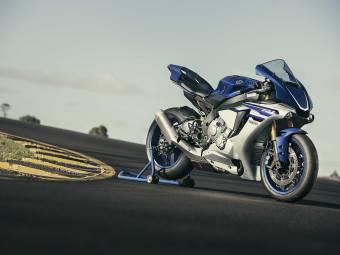 Yamaha YZF R1 6