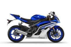 Yamaha YZF R6 007