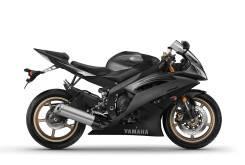 Yamaha YZF R6 008