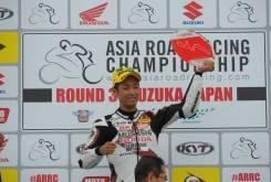 Yuki Takahashi - Motorbike Magazine
