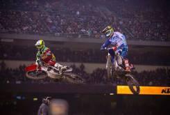 AMA Supercross Anaheim