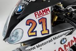 Althea Bmw Racing Team 2016