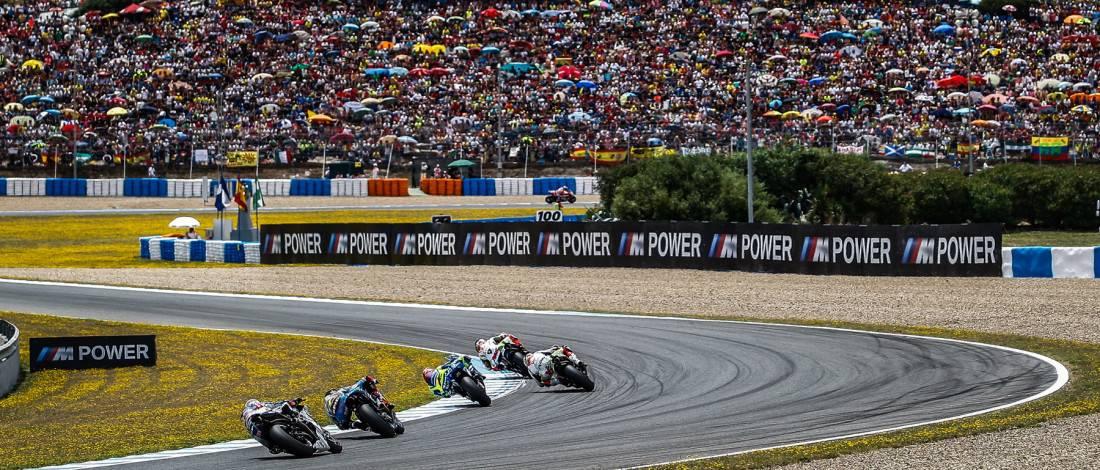 Circuito Jerez : Dimite juan baquero director del circuito de jerez motorbike