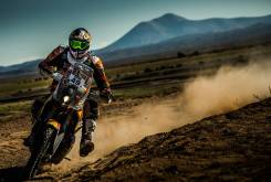 Dakar 2016 Etapa 10 3