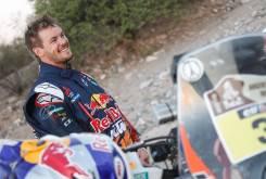 Dakar 2016 Etapa 10 5