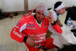 Dakar 2016 Iván Cervantes 4