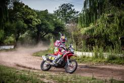 Dakar 2016 Joan Barreda 1