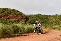 Dakar 2016 Toby Price E2