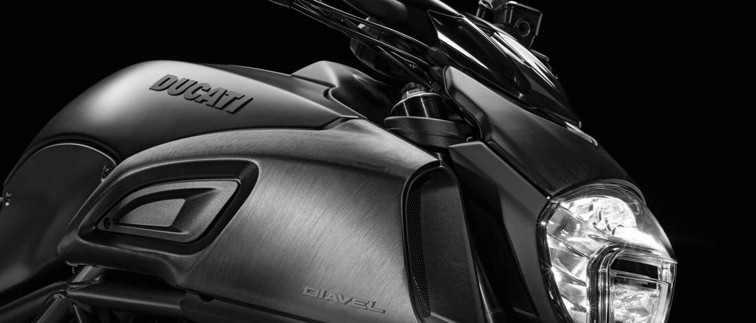 Bikeleaks El Project 1309 Es La Ducati Diavel 2019 Y Ya Hay Fotos