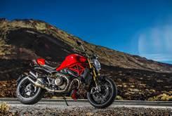 Ducati Monster 1200 2015 001