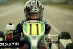 Fast Racer Kids Kart vs Minimoto 11