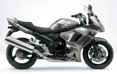 Suzuki GSX-1250FA