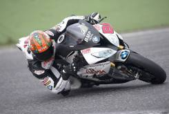 Althea BMW Racing
