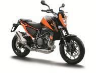 KTM 690 Duke color 2