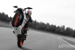 KTM RC 390 Turbo
