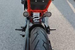 KTM RC 390 Turbo