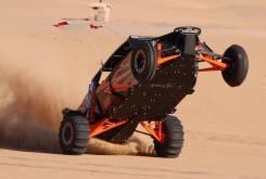 KTM Racing 454 LSX 1200 CV V8