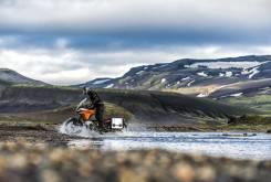 KTM 1190 Adventure 2015