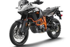 KTM 1190 Adventure R 2015