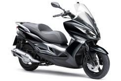 Kawasaki J125 2016 10