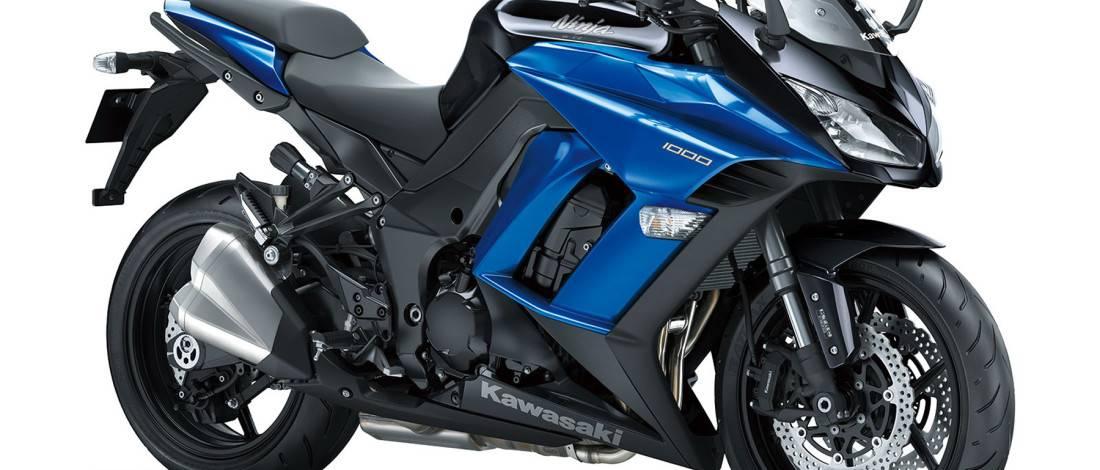 Kawasaki Z1000sx 2015 Precio Fotos Ficha Técnica Y Motos Rivales