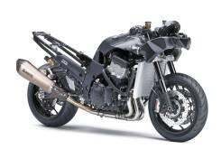 Kawasaki ZZR 2016
