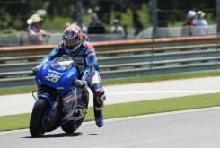 MotoGP-2017 Yamaha - Maverick Vinales
