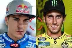MotoGP-2017 Yamaha - Alex Rins