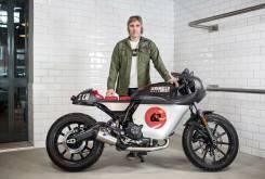 Preparaciones Ducati Scrambler 1
