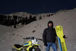 Preparaciones Ducati Scrambler 11