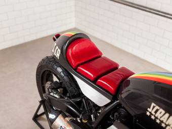 Preparaciones Ducati Scrambler 4