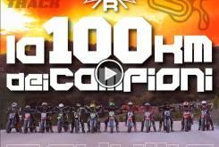 La 100Km Dei Campioni 2016