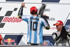 Valentino Rossi - GP de Argentina