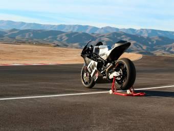 WP KTM Moto2