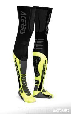 X-LEG PRO DE ACERBIS
