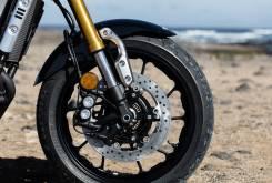Yamaha XSR900 2016