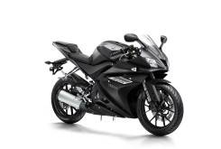 Yamaha YZF R125 11