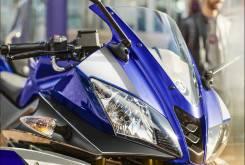 Yamaha YZF R125 6
