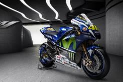 Yamaha YZR-M1 2016 -