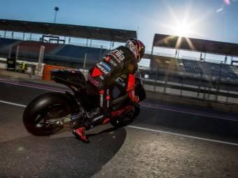 Aprilia RS-GP - Motorbike Magazine
