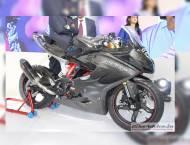 TVS Akula - BMW G 310 RR