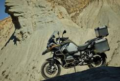 BMW R 1200 GS Adventure 009