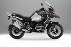 BMW R 1200 GS Adventure colores 004